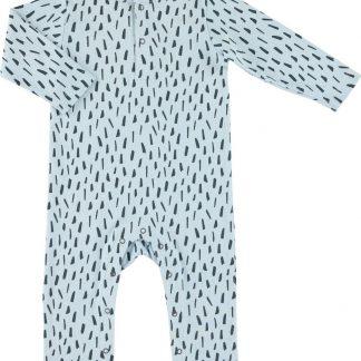 Trixie - Onesie lang - Blue Meadow 18m-2j