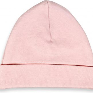 Babymutsje Roze [New born] [Babymuts] [Geboorte]