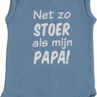 Fun2Wear Romper Net als papa Allure maat 50