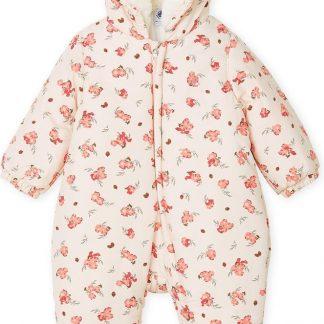 Petit Bateau Meisjes Baby Boxpak - roze - Maat 12 mnd