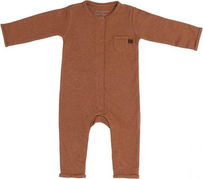 Baby's Only Boxpakje Melange - Honey - 56 - 100% ecologisch katoen - GOTS