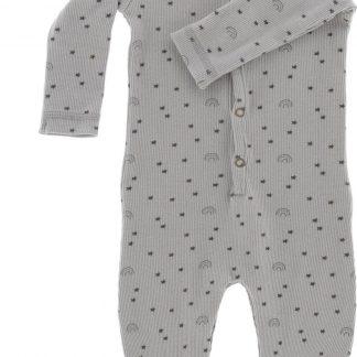 Snoozebaby babypakje van organic katoen - maat 62-68 - Let's Grow design